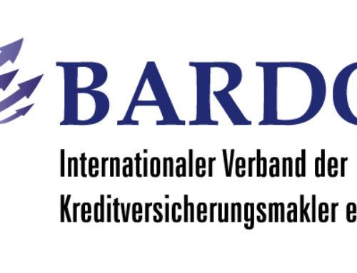CIB Kreditversicherung jetzt Mitglied bei BARDO