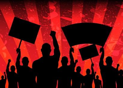 Absicherung politischer Risiken